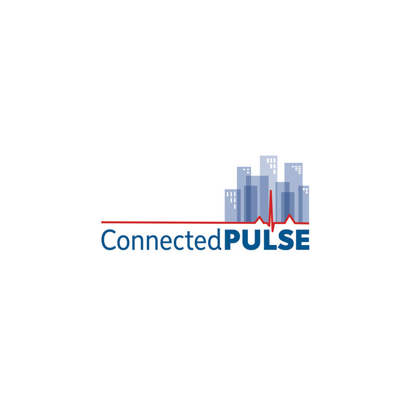 ConnectedPulse Logo